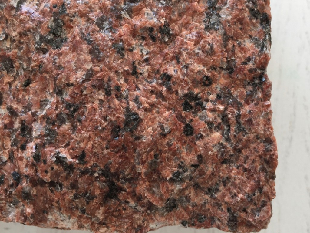Maple Red kockakő