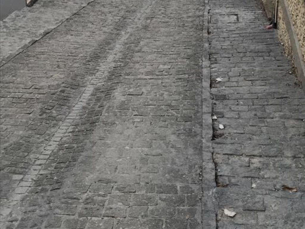 Gül Baba utca, Budapest