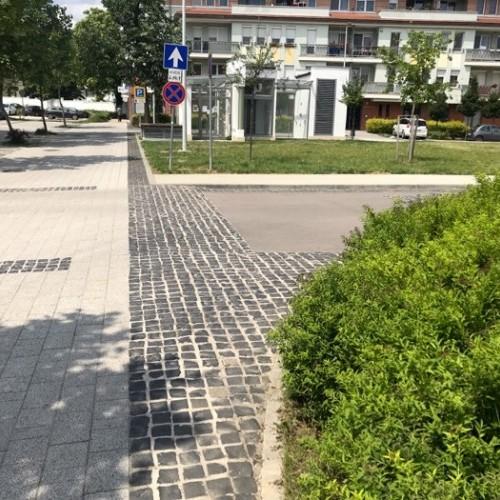 Patak utcai mélygarázs, Miskolc